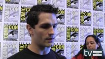 Being Human Season 03 Extra @ Sam Witwer Interview