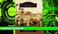 Buy NOW  Paramount Studios (Images of America)  Premium Ebooks Online Ebooks