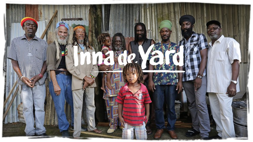 INNA DE YARD (Teaser) - Out March 2017