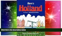 Big Deals  Here s Holland  Free Full Read Most Wanted
