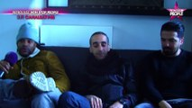 Sniper: Tunisiano, Blacko et Aketo taclent le rap d'aujourd'hui (Vidéo Exclu)