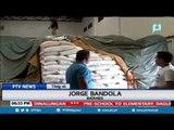 Mga paghahanda ng mga residente ng Batanes para sa #LawinPH