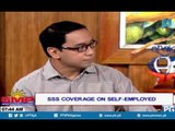 Usapang SSS: SSS Coverage on self-employed