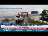 #LawinPH, inaasahang magla-landfall sa Cagayan