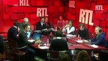 Laurent Voulzy et Alain Souchon dans A La Bonne Heure - Partie 3