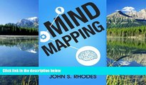 For you Mind Mapping: How to Create Mind Maps Step-By-Step (Mind Map Templates, Speed Mind Maps,