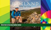 Big Deals  Scotland End to End: Walking the Gore-Tex Scottish National Trail  Best Seller Books