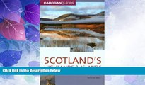 Big Deals  Scotland s Highlands   Islands, 5th (Country   Regional Guides - Cadogan)  Best Seller