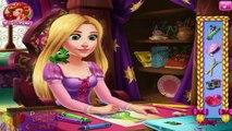 → Tangled Disney Princess Rapunzel - Rapunzels Crafts (Game For Kids)