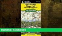 Deals in Books  Crystal Basin, Silver Fork [Eldorado National Forest] (National Geographic Trails