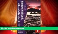 Big Deals  Scotland Highlands   Islands Handbook, 4th: Travel guide to Scotland Highlands