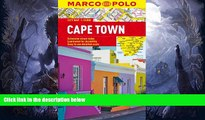 Big Sales  Cape Town Marco Polo City Map (Marco Polo City Maps)  Premium Ebooks Best Seller in USA