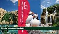 Books to Read  Footprint Scotland Highlands   Islands Handbook : The Travel Guide  Best Seller