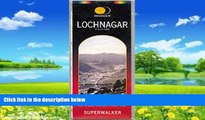 Books to Read  Lochnagar and Glen Shee (Superwalker)  Best Seller Books Most Wanted