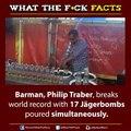 Jägerbombs anyone!