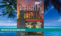 Books to Read  AAA Britain Hotel Guide: England, Scotland, Wales   Ireland (AAA Britain   Ireland