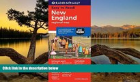Buy NOW  Rand McNally New England Regional Map  Premium Ebooks Best Seller in USA