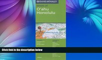Buy NOW  Rand McNally Folded Map: O ahu, Honolulu (Rand McNally Streets Of...)  Premium Ebooks