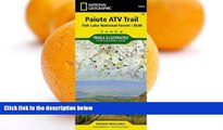 Big Sales  Paiute ATV Trail [Fish Lake National Forest, BLM] (National Geographic Trails