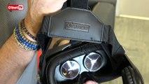 Orange VR 1 : un nouveau casque de réalité virtuelle avec casque intégré !