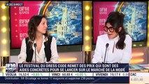 Made in Paris de Dress Code, le festival qui soutient les jeunes créateurs français - 16/11