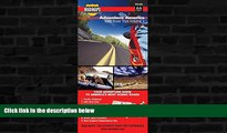 Buy NOW  MAD Maps - Rides of a Lifetime Road Trips Map - Adventure America - AAUS01  READ PDF Best