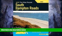 Big Sales  ADC The Map People South Hampton Roads, Virginia: Street Atlas (South Hampton Roads,