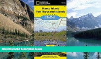 Deals in Books  Marco Island, Ten Thousand Islands (National Geographic Trails Illustrated Map)