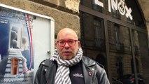 Jean-Pierre Gauffre, son style, ses chroniques et sa tournée