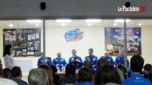 Thomas Pesquet : « Un voyage pour Mars pourrait être possible d'ici 20 ans »