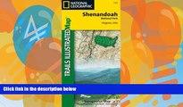 Buy NOW  National Geographic Trails Illustrated Shenandoah National Park: Virginia USA (Trails