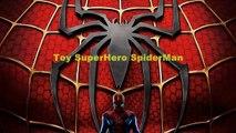 Marvel SuperHeros and Spiderman VS Venom Coming Soon Film | spiderman CARTOON kids In Real Life