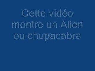 Ufo alien
