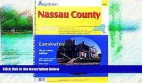 Buy NOW  Nassau County Atlas: Laminated (Hagstrom Nassau County Atlas: New York
