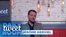 """Jérôme Kerviel : """"J'ai promis à ma mère de lui rendre l'honneur de son nom"""" - #DailyTweetRoom"""