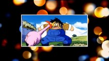 Raditz Arrives on Earth | DBZ | Eng Dub