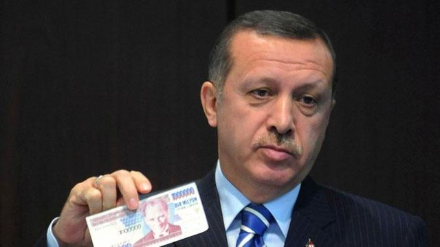 Why the Turkish lira remains low