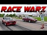 RACE WARZ IV - Street Racing! [STREETS]