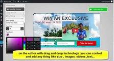 Best Buy Black Friday 2016 Vidpix Wordpress Marketing Plugin Website