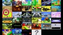 Charizard Vs Greninja - Unova Pokemon League Stage - Pokemon Battle In Smash Bros