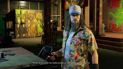 Watch Dogs 2 Ending