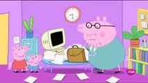 Peppa pig Castellano Temporada 3x48 Aviones de papel Nuevos Español ᴴᴰ ★ Capitulos Completos