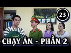 CANH SAT HINH SU CHAY AN PHAN 2 TAP 23
