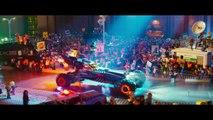 THE LEGO BATMAN MOVIE Trailer 4 (2016) Will Arnett Animated Movie [4K Ultra HD]