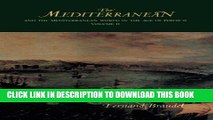 Best Seller The Mediterranean: And the Mediterranean World in the Age of Philip II (Volume II)