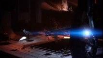 Mass Effect Bonus Disc #4 - Sci vs Fi - Mass Effect