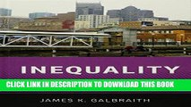 Ebook Inequality: What Everyone Needs to Know® Free Read