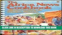Best Seller The Africa News Cookbook: African Cooking for Western Kitchens (Penguin Handbooks)