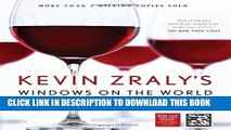 Best Seller Kevin Zraly s Windows on the World Complete Wine Course: New, Updated Edition (Kevin