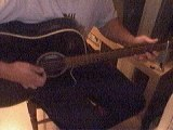 les chevaliers du zodiaque guitare shiryu